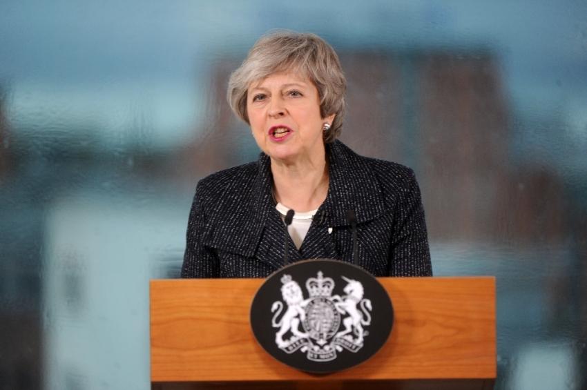 """""""Brexit için AB'ye tekrar masaya oturma teklifi yaptık"""""""