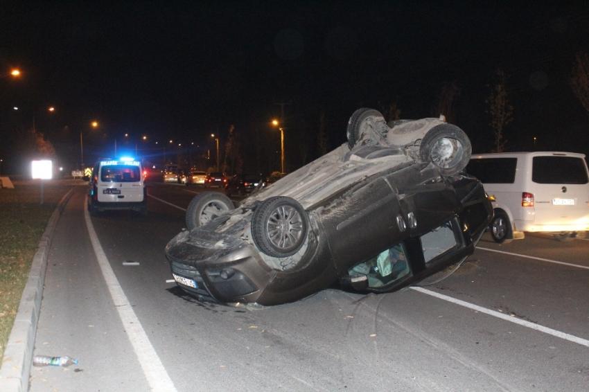 Feci kaza: 7 yaralı