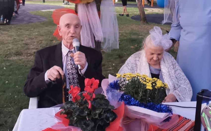 Gürler Çifti, 60 yıl sonra yeniden nikah masasına oturdu