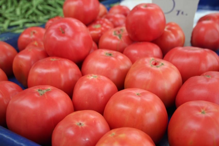 İstanbul'da Temmuz ayının zam şampiyonu domates