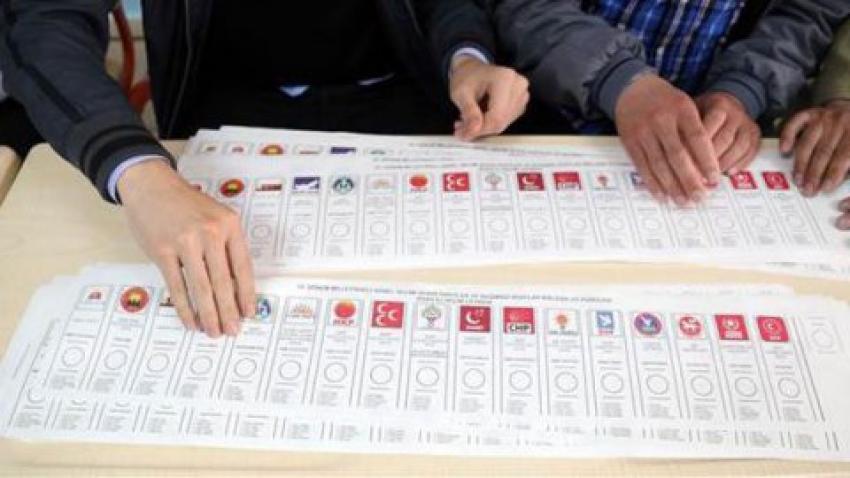 İstanbul seçimlerinin iptali için başvurdular
