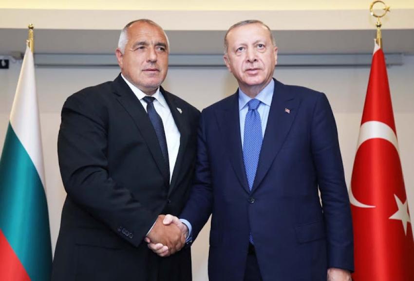Bulgaristan'dan flaş Türkiye açıklaması