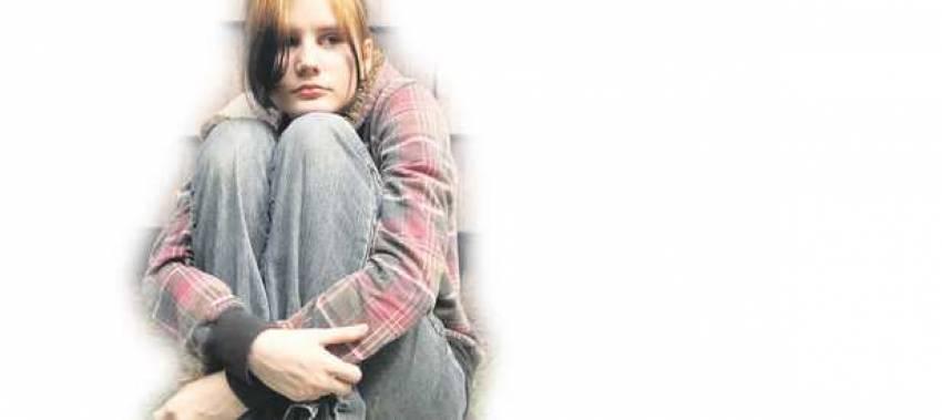 'Kafana takma' deme depresyonu ateşleme