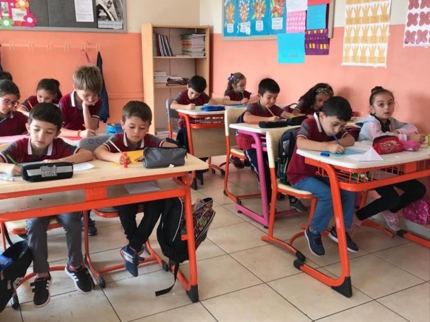 Samsun'da 263 bin öğrenci karne heyecanı yaşayacak