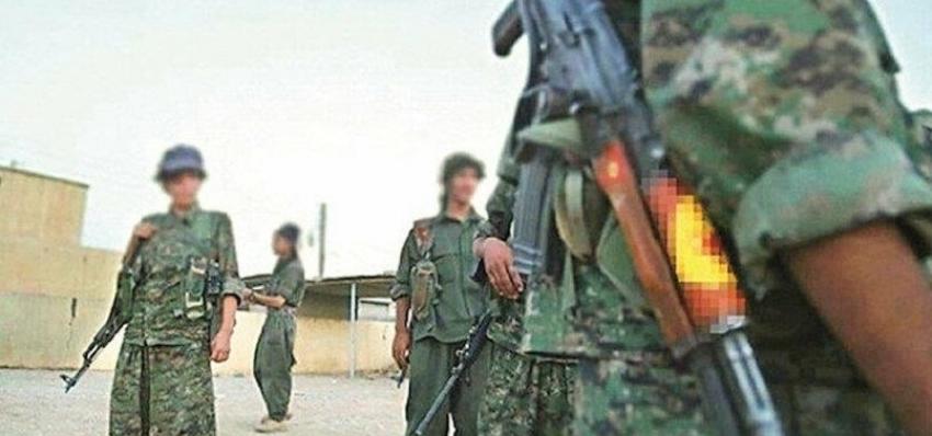 Azerbaycan'a karşı kalleş iş birliği! PKK'lı teröristler o bölgede....