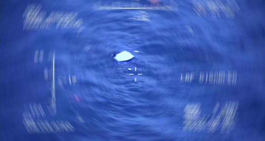 Ege'de tekne battı: 6 ölü