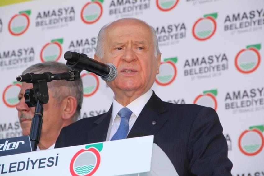 """""""Kılıçdaroğlu, kuldan utanmıyorsanız, bari Allah'tan korkun"""""""