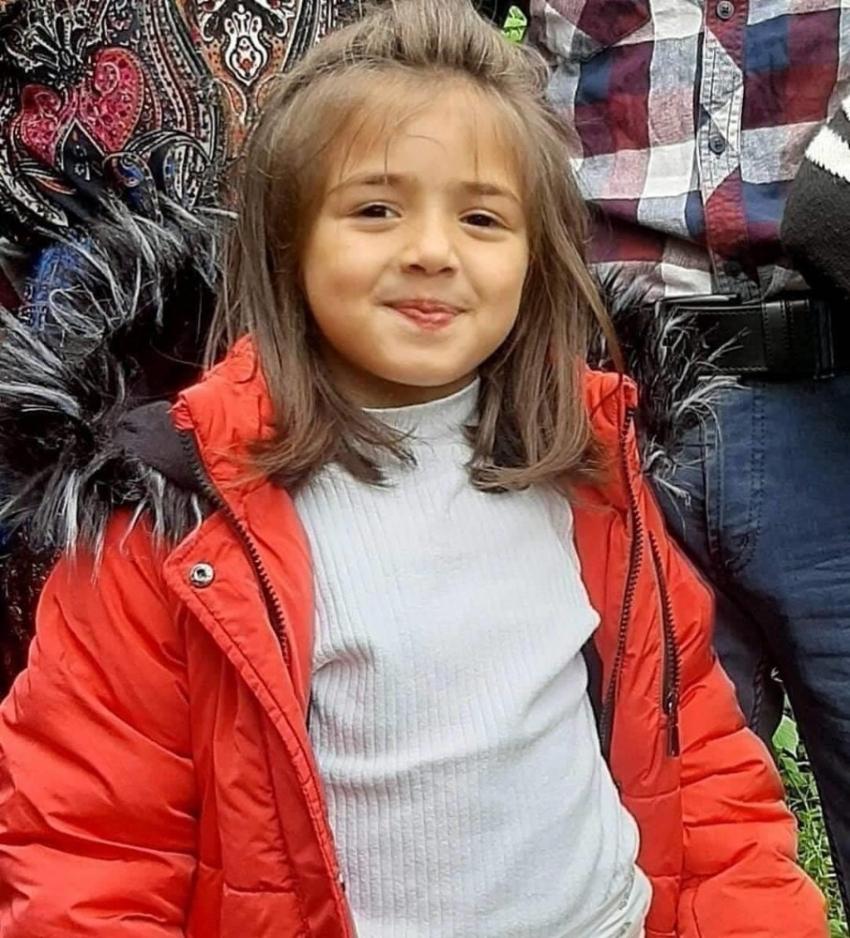 Kaybolan 7 yaşındaki İkranur için seferber oldular