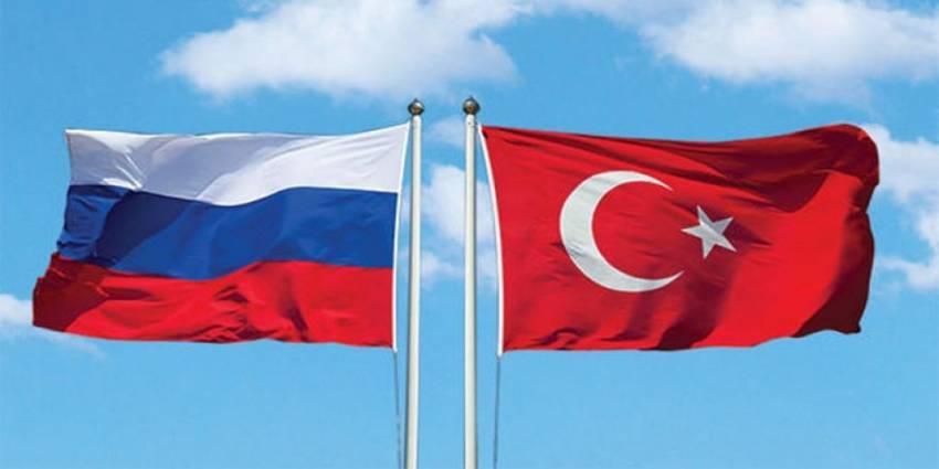 Türkiye ve Rusya askeri mutabatı imzaladı