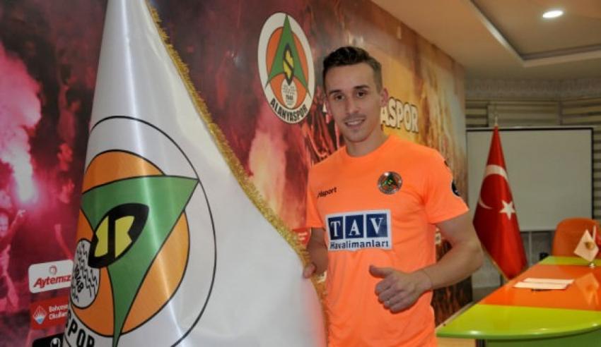 Alanyasporlu Josef Sural hayatını kaybetti!