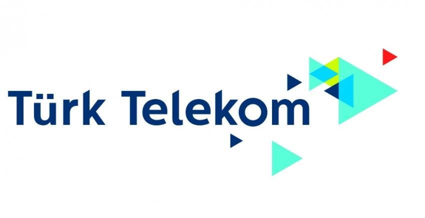 Türk Telekom'un abone sayısı...