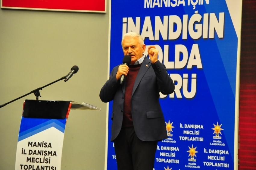 """"""" 5 yıllık kirası, Kanal İstanbul'u yapar"""""""