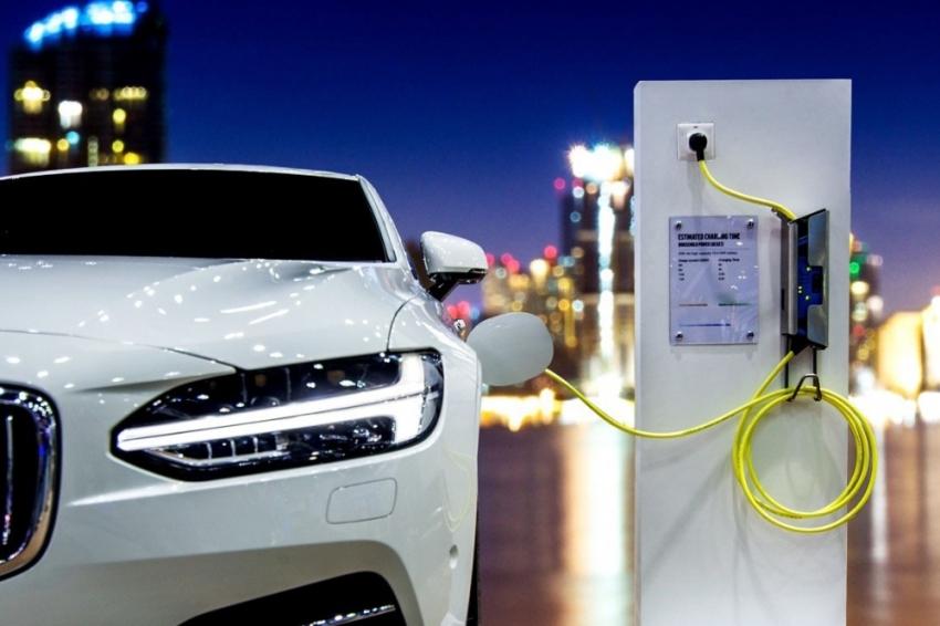 Avrupa'da elektrikli araç sayısı 1 milyonu aştı