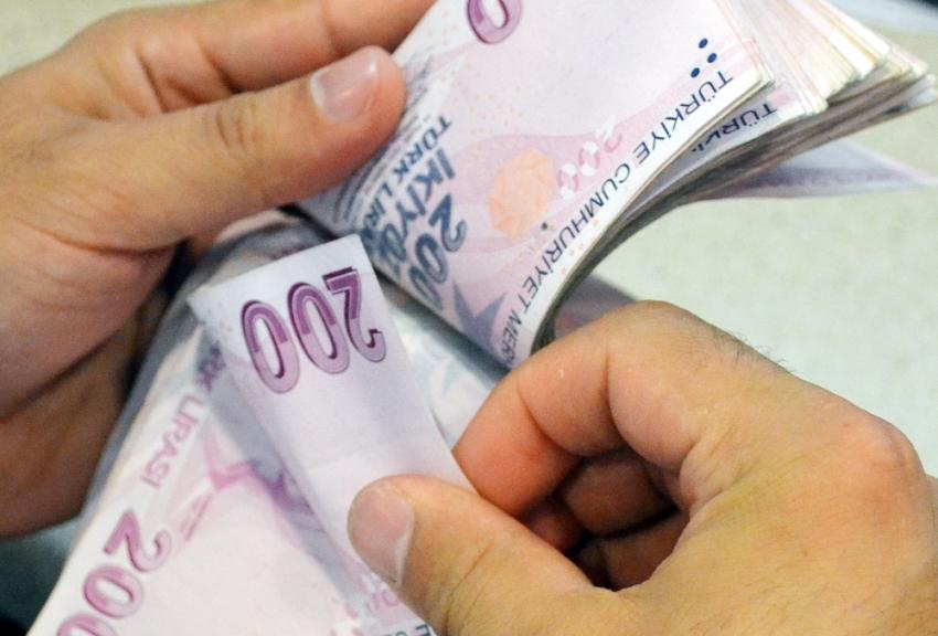 Bankacılık sektörünün kârı 50 milyar lirayı geçti