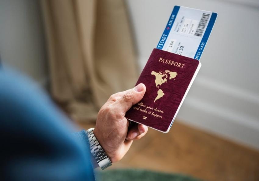 'Schengen' vizesine başvuranların oranı yüzde 10 düştü