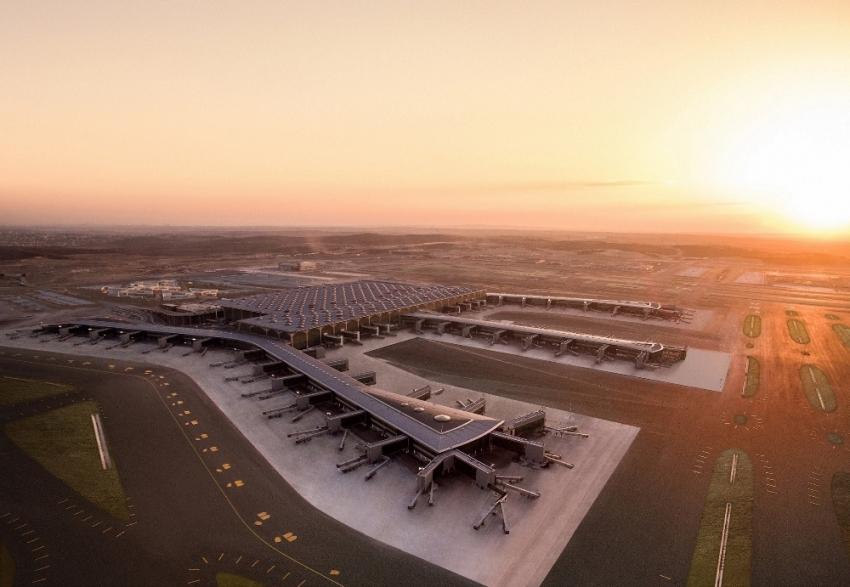 İstanbul Havalimanı konut fiyatlarını artırdı