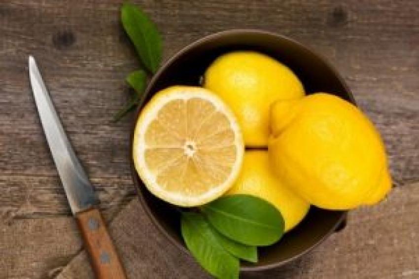 Uyurken yanınıza limon koyun!