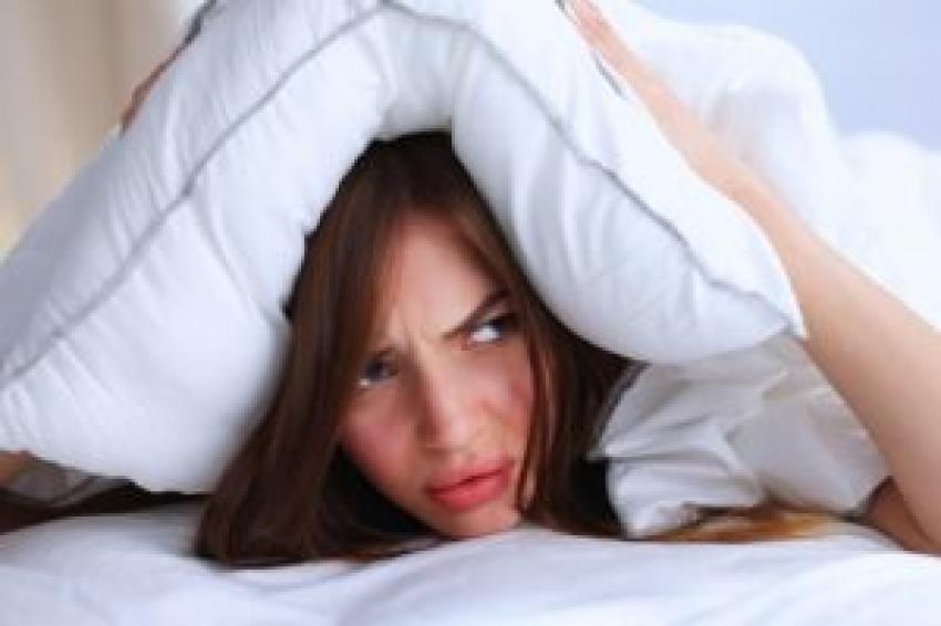 'Sıcak hava uyutmuyor' diyenlere 10 öneri!