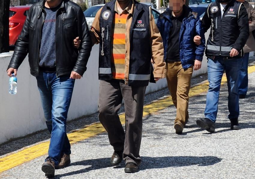 Muğla'da ByLock operasyonu: 19 gözaltı