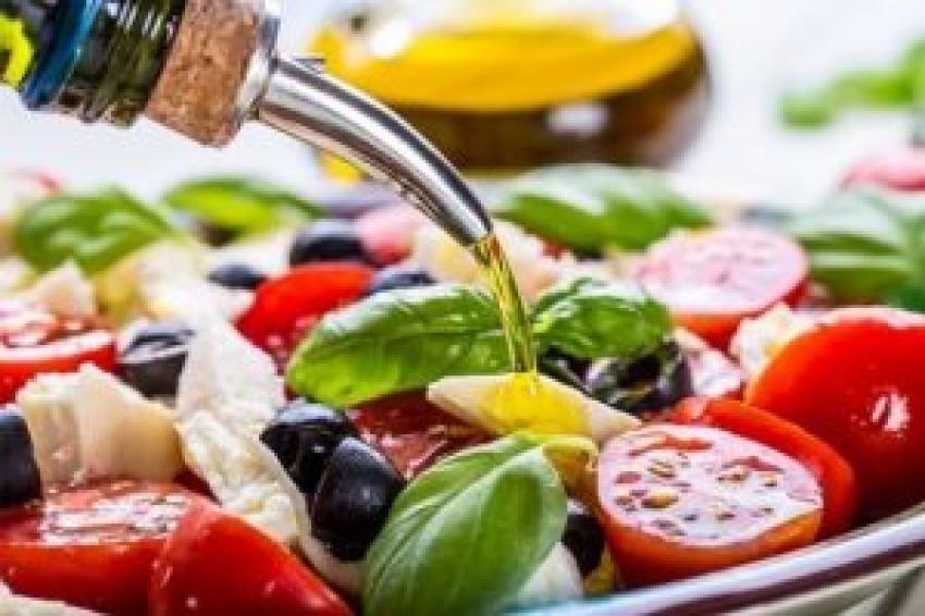 Akdeniz diyeti sadece zenginlere yarıyor!