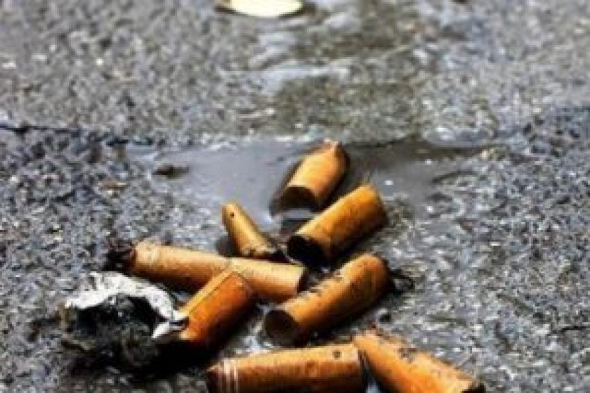 Tiryakiler günde kaç sigara içiyor?