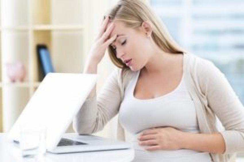 Büyük göğüste yaz aylarında enfeksiyon riski