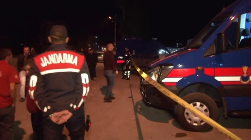 Tekel bayisine saldırının zanlısı DEAŞ üyesi çıktı