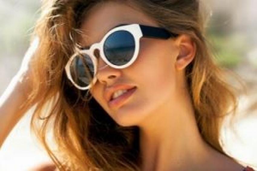 Güneş gözlüksüz geçen yılların zararı ileri yaşlarda ortaya çıkıyor