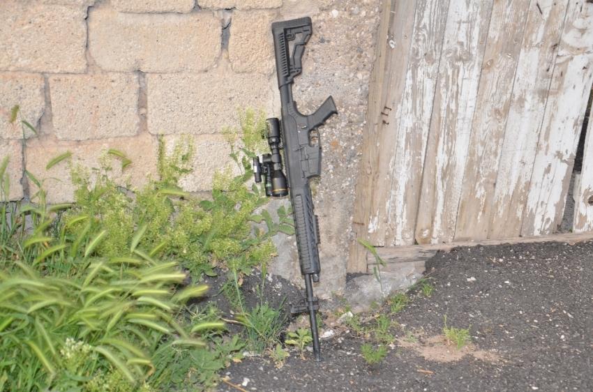 Av tüfeğiyle etrafa ateş açtı: Teyzesini öldürdü, 2 kişiyi yaraladı