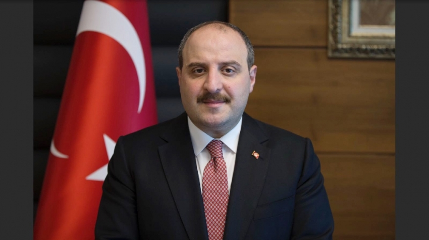 'Türkiye Uzay Ajansı' için geri sayım başladı