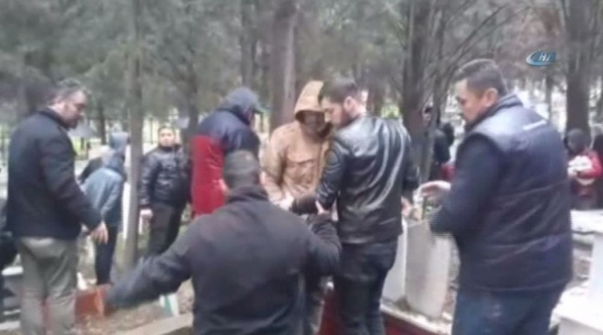 Taziyeleri kabul etmişti: Müebbet hapis cezası aldı