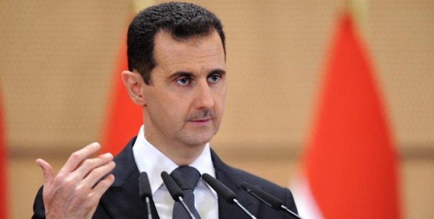 Esad'ın sonu geliyor mu?