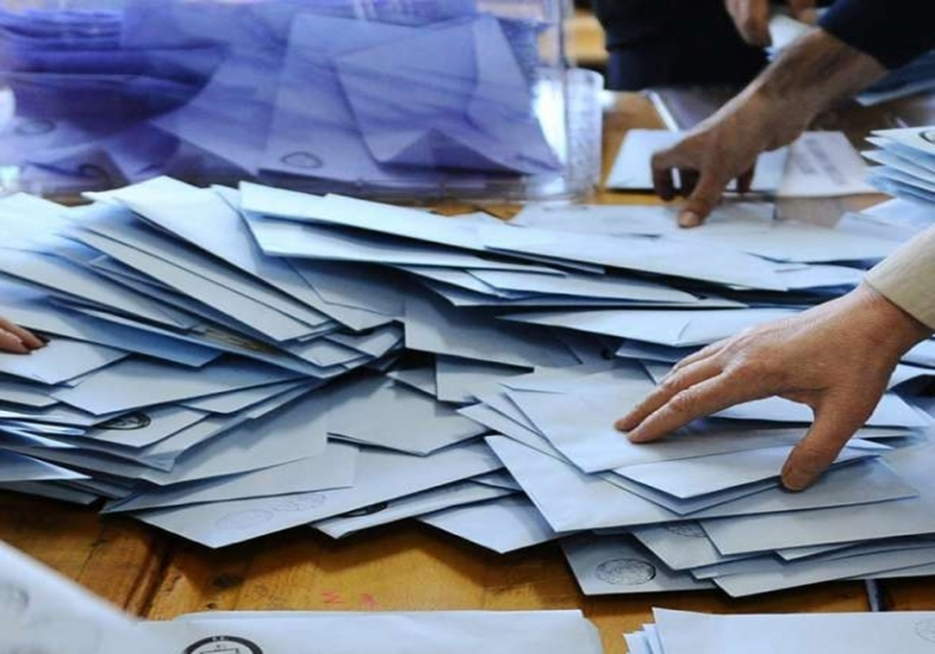 İzmir'de AK Parti'den 25 ilçede usulsüzlük itirazı