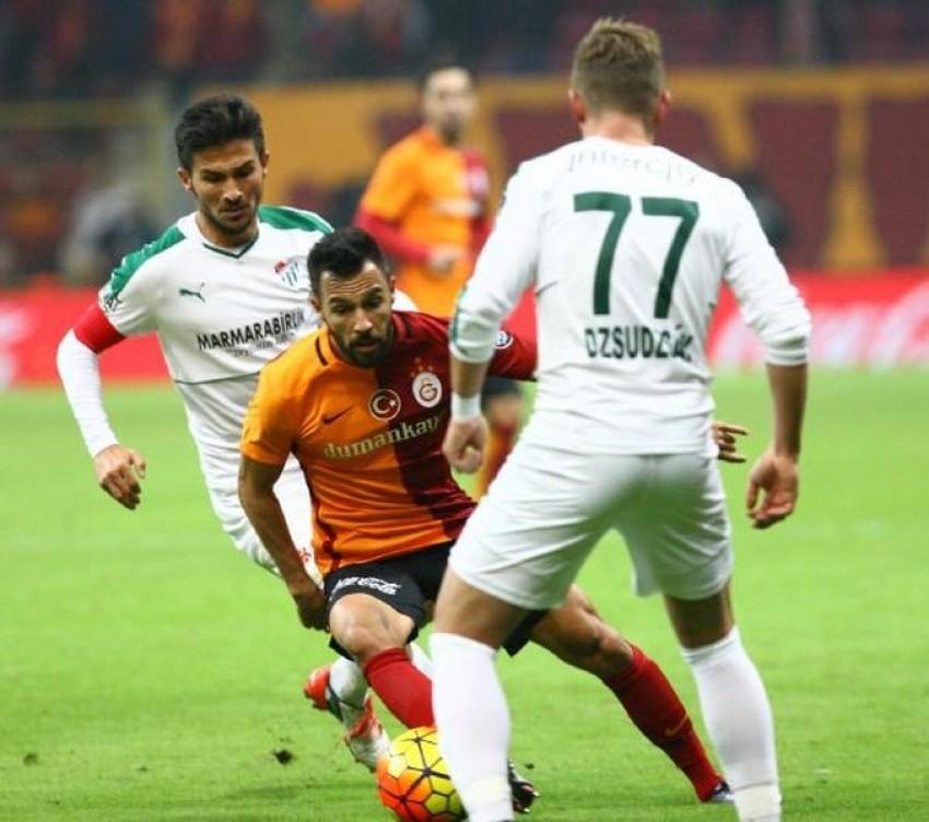 Ne olacak Bursaspor'un hali?