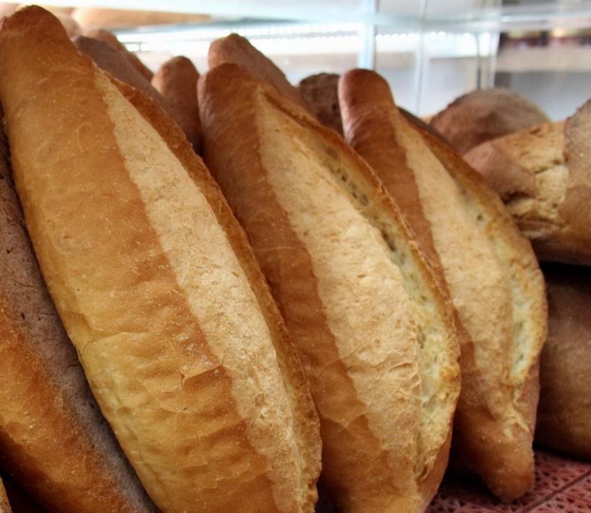 """""""Doğru miktarda tüketilen ekmek..."""""""