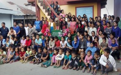 38 eşi ve 94 çocuğu vardı!