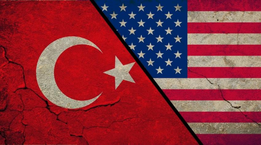 Türkiye'den ABD'ye flaş yanıt