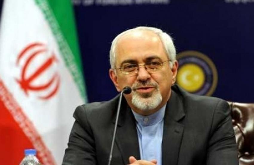 """İran Dışişleri Bakanı Zarif: """"Petrol tankerimize yönelik saldırının arkasında devlet var"""""""