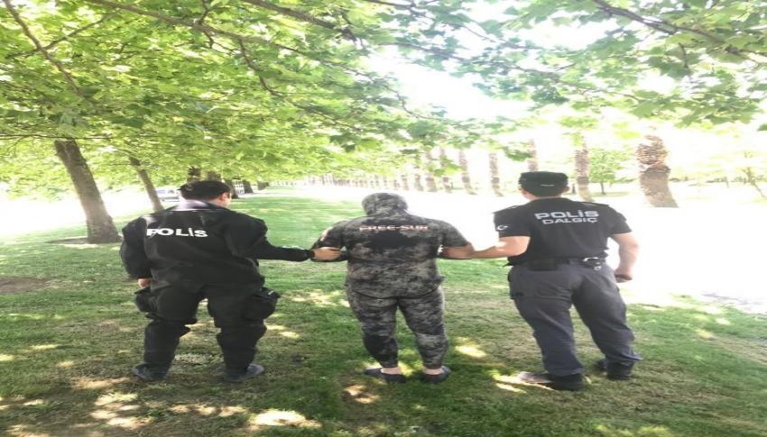 Kaçak midye avcılarına polisten suçüstü baskın
