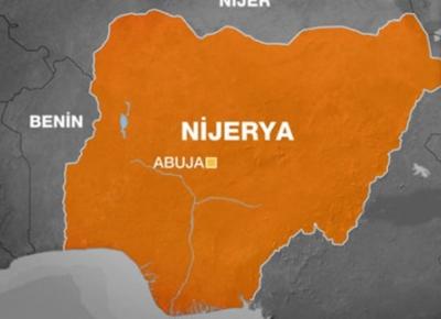 Nijerya'da bina çöktü: 12 ölü