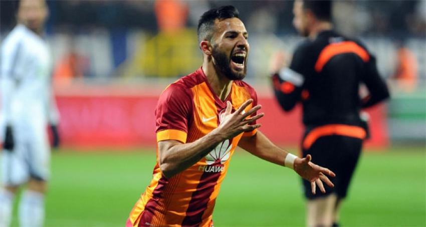 Yasin Öztekin'e Bursaspor'dan teklif!