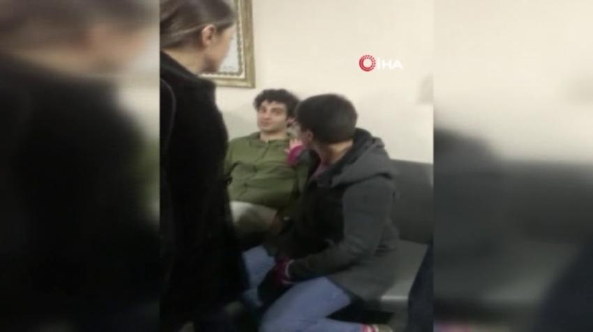Oyuncu Özgür Aydın'a gözaltı!