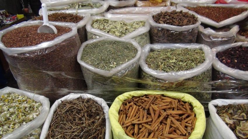 Kış hastalıklarına bitkisel çözüm