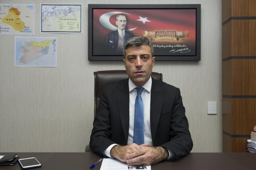 """CHP'li Yılmaz: """"Hükümetin tepkisi yerinde olmuştur"""""""