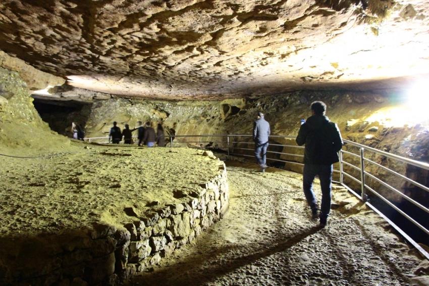 Dünyanın en uzun ikinci mağarası