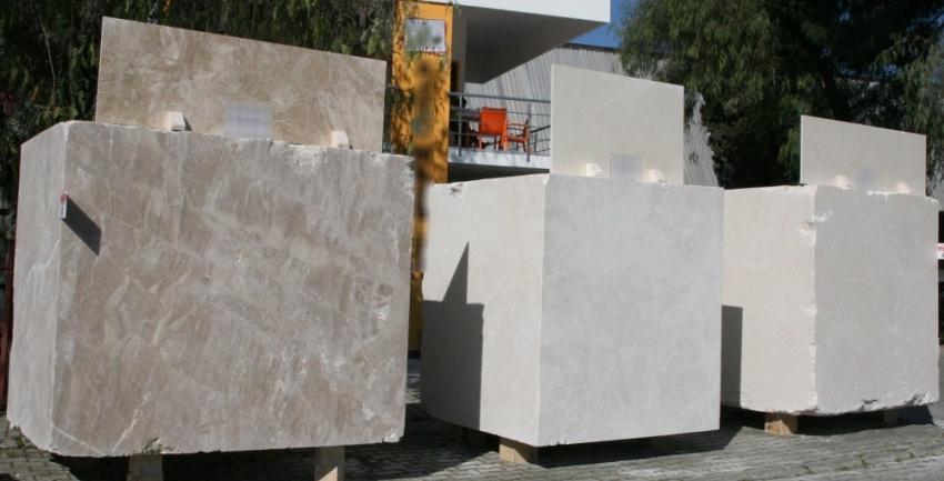 Avustralya binaları ihtişamını Türk doğaltaşından alacak