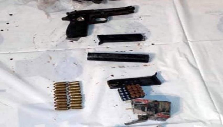 İstanbul'da bombalı eylem hazırlığında 10 PKK'lı terörist yakalandı