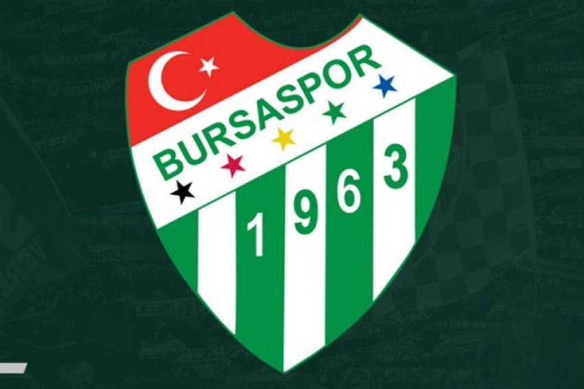 Bursaspor'un 4 haftalık programı açıklandı