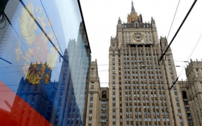 Rusya: ABD kendisini dünyanın jandarması sanıyor
