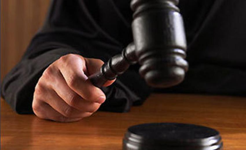 Rüşvet davasında tutuklu sanıkların tamamına tahliye